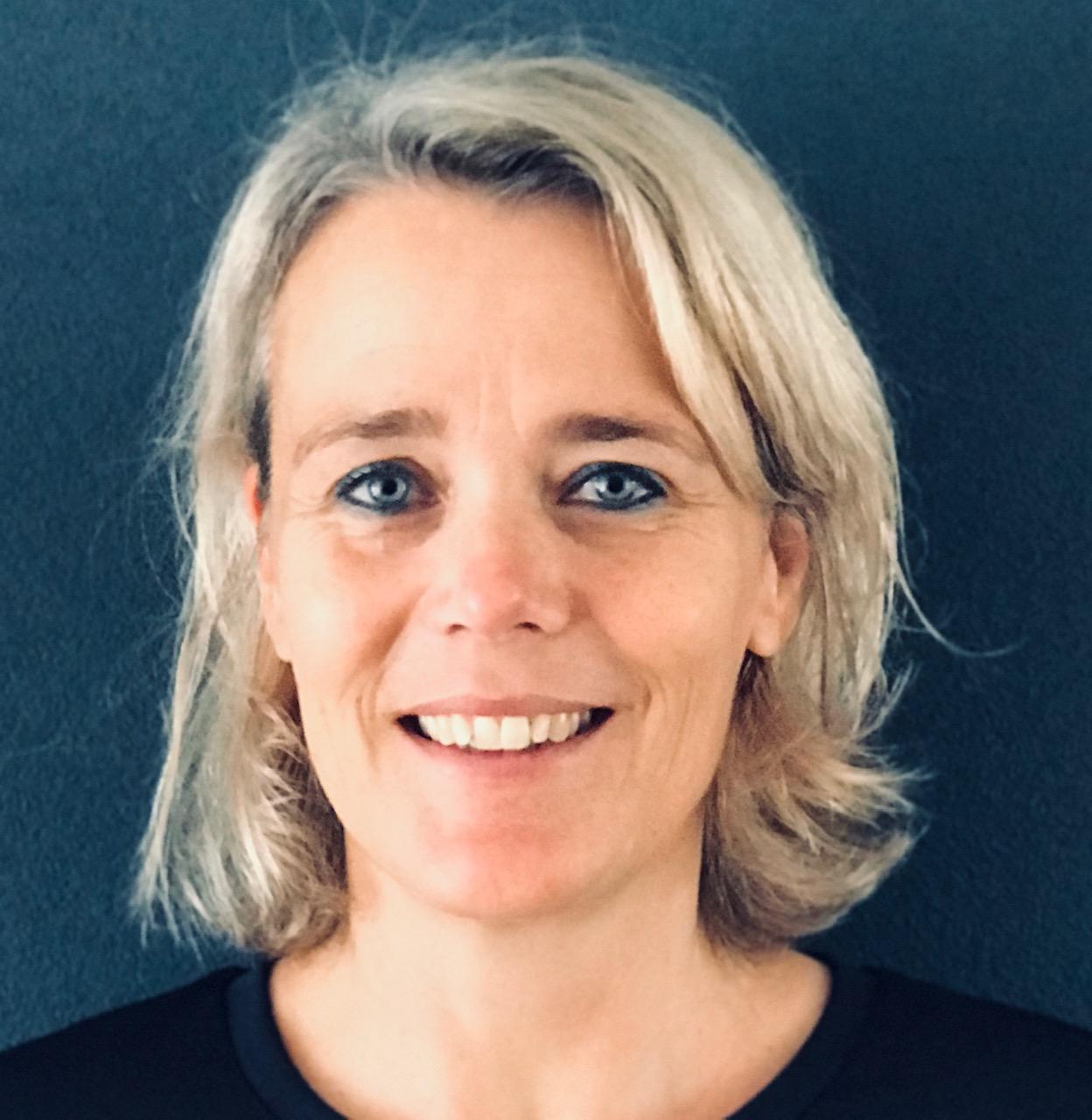 Chantal Nijhuis